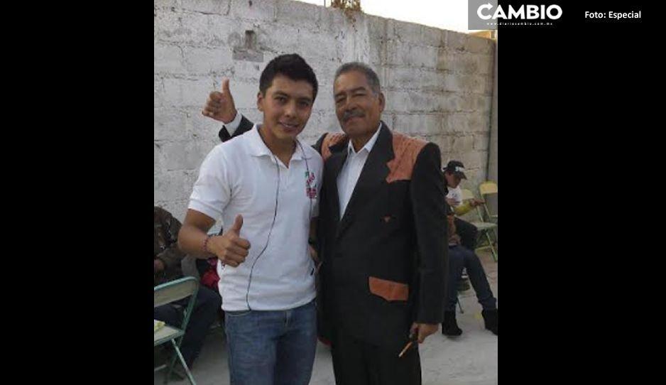 ¡Ya ni la burla perdona!, alcalde de Tochtepec repartió chamba en ayuntamiento hasta al yerno
