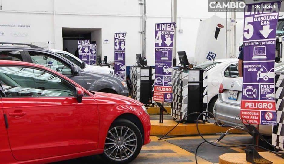 Verificación vehicular 2019 continuará con mismos precios y descuentos