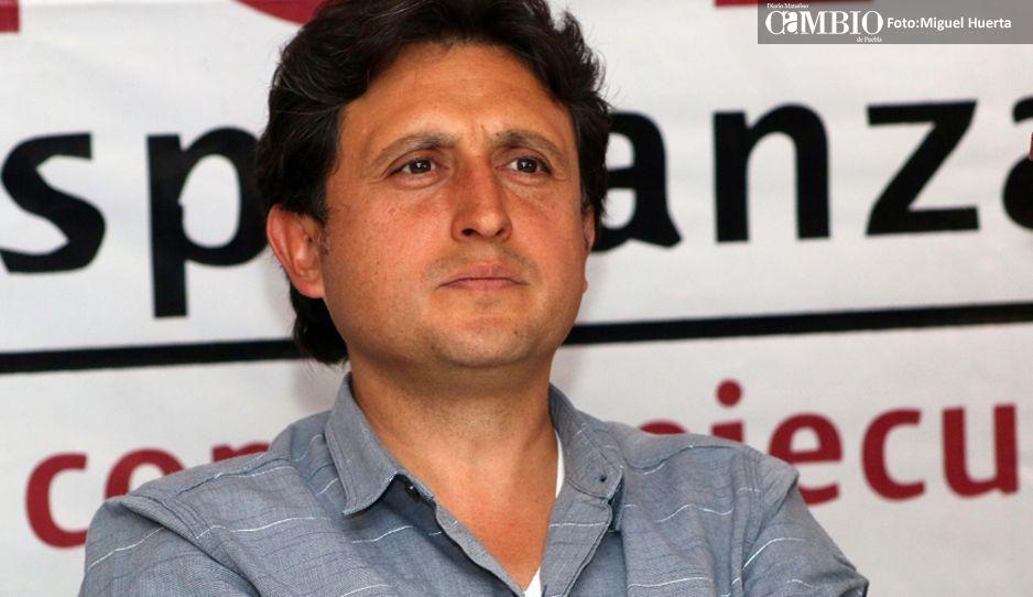 JJ es el dictador de San Pedro: impone su ley en  el Cabildo y controla votación al 75 constitucional