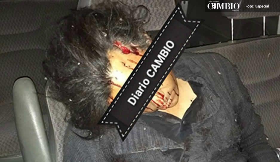 Imperio del terror en Texmelucan: balacera entre huachicoleros deja 3 muertos
