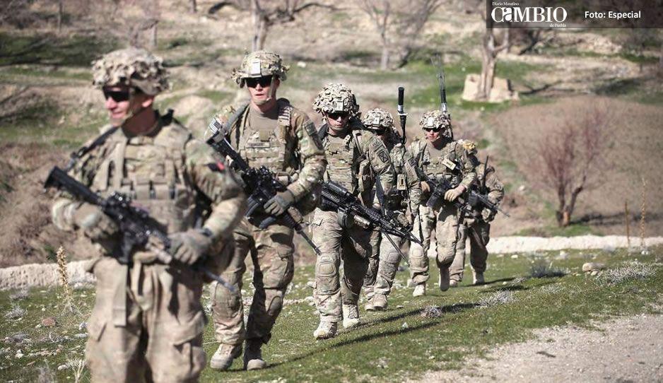 Gobernador de California enviará Guardia Nacional a frontera con México