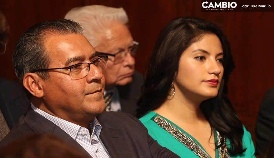 Jiménez Merino asegura que sigue en Conagua pese a que días anteriores presentó su renuncia