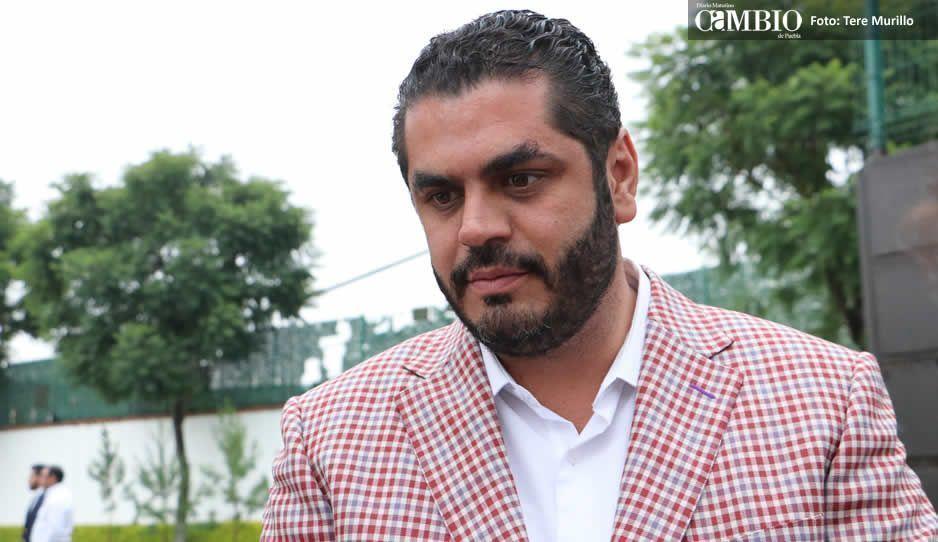Alcalde Felipe Patjane se deslinda de detención de El Muletas en Tehuacán
