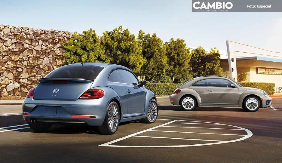 VW, inmune a incertidumbre política;  preparan nuevo modelo SUV para 2019