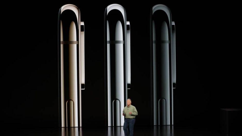 Estos son los nuevos iPhone Xs y Xs Max de Apple: más pantalla, más potencia (FOTOS)