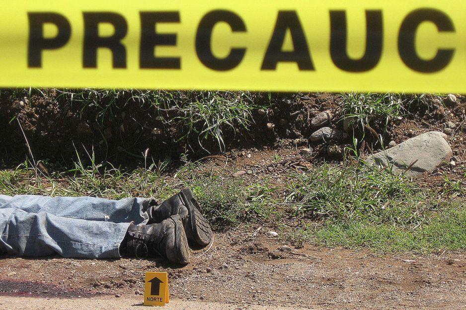 Aumentan las ejecuciones en Puebla ligadas al crimen organizado