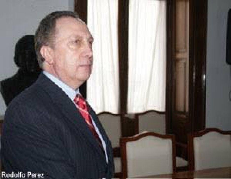 AUIEMS propone a José Doger como candidato a gobernador de Puebla