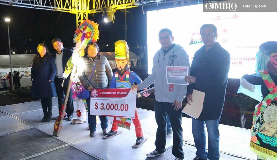 Un éxito, el 150 Aniversario del Carnaval de Huejotzingo