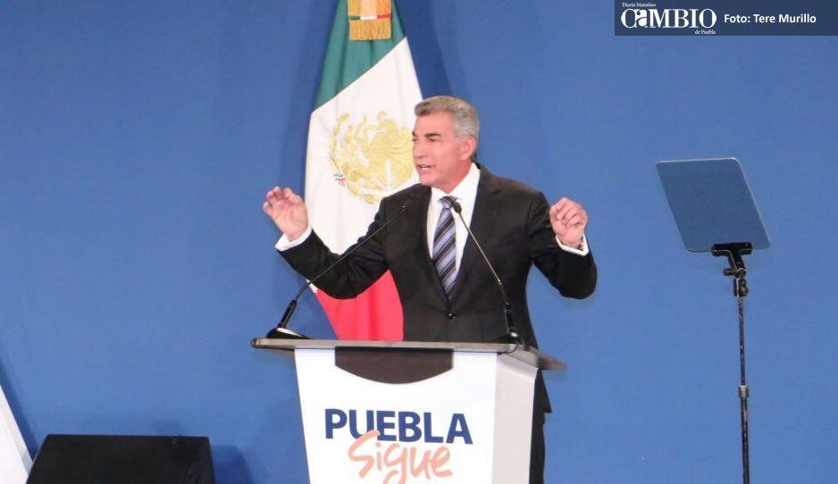 Gali se sumaría al gabinete de Ricardo Anaya