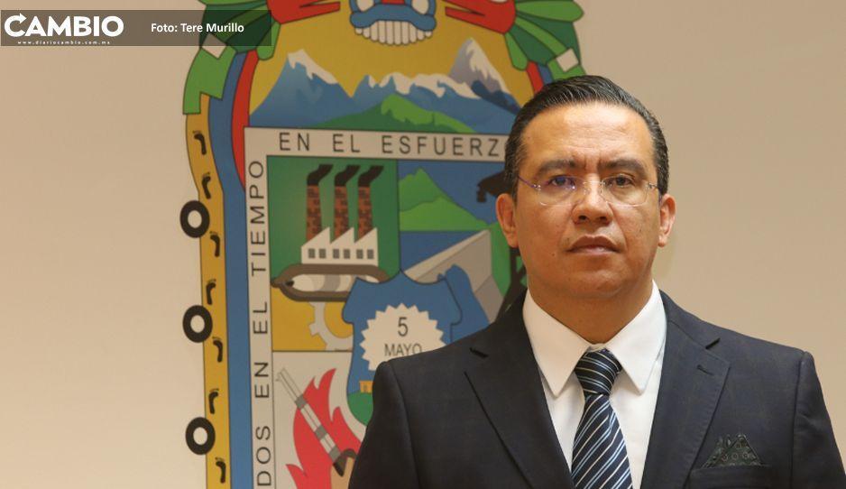 FGE rechaza presencia de cárteles en Puebla