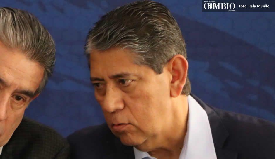 Confirma Fiscalía detención de tres sujetos relacionados a desaparición de Sergio Rivera