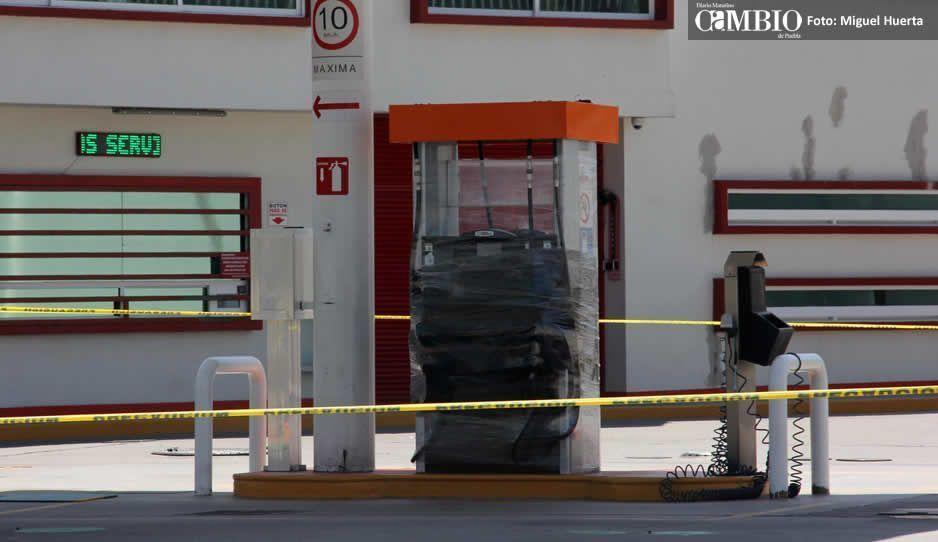 21 huachigasolineras en Puebla siguen cerradas, confirma SAT