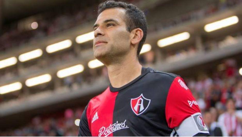 ¿Rafael Márquez se despedirá en el Clásico Tapatío?