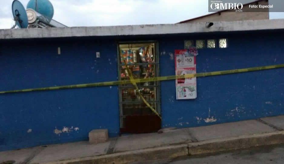 Ejecutan a integrante de las guardias ciudadanas en San Matías Tlalancaleca