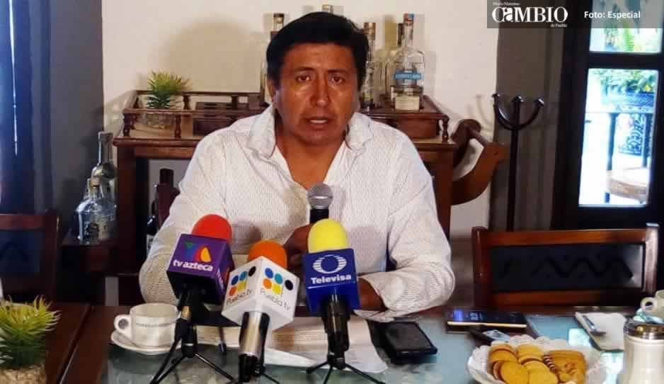 JJ y tesorera de San Pedro intentaron extorsionar a grupo Rodará