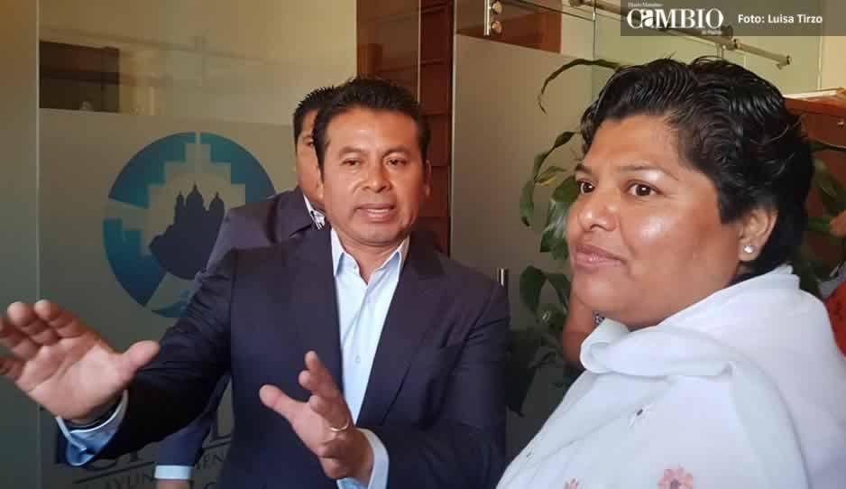 Ayuntamiento de San Andrés no ha definido la fecha del próximo encuentro con autoridades electas