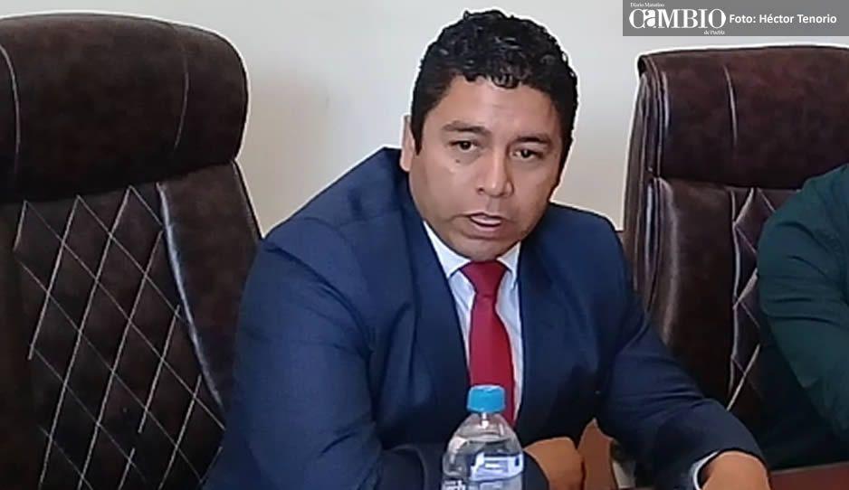 Titular de la policía de Huejotzingo se deslinda de la inseguridad: robos ocurren en Texmelucan