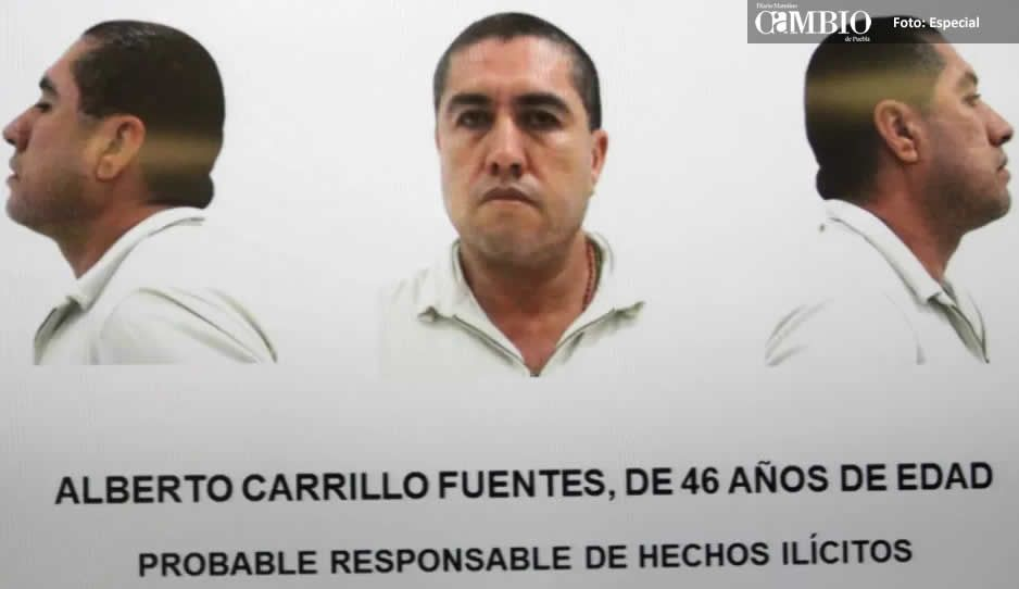 """Condenan a hermano de """"El Señor de los Cielos"""" a 13 años de prisión"""