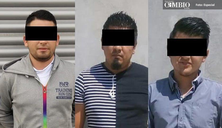 Capturan a tres colombianos que realizaban préstamos ilegales 'gota a gota'