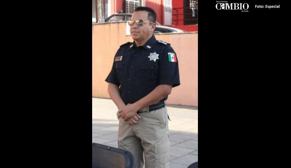 Alcalde de Xiutetelco encubre vínculos  del comandante municipal con crimen