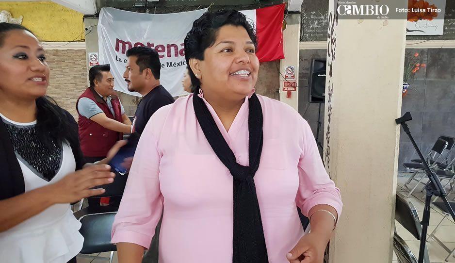 Pérez Popoca advierte que Paisano busca delimitar ilegalmente territorio de San Andrés