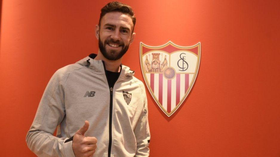 Leganés rescata empate ante Sevilla en semis de Copa del Rey