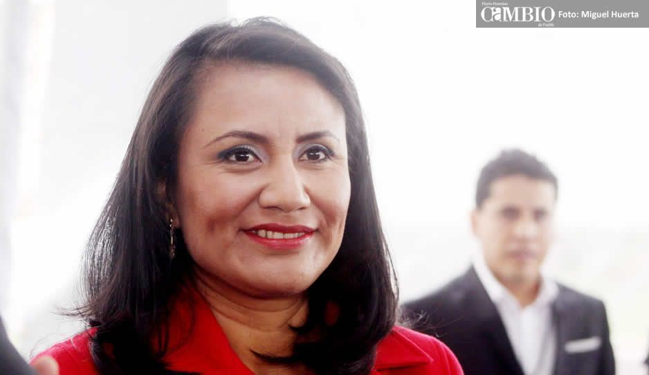 El PRI castigó a Hermelinda Macoto y no le dio ninguna candidatura