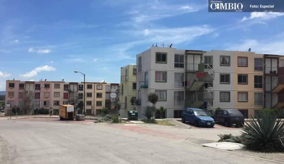 Intentan raptar a un menor en Casas GEO de Atlixco