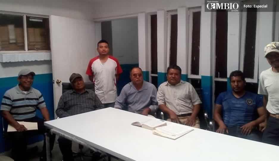 Sin solución los problemas de seguridad en Tehuitzingo