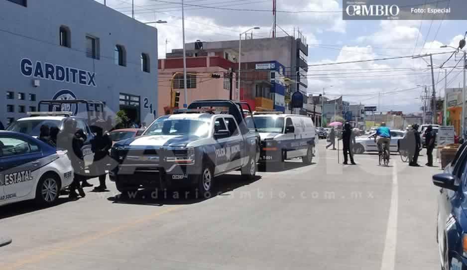 El Tacubayo, el capo que fue abatido en enfrentamiento entre huachicoleros