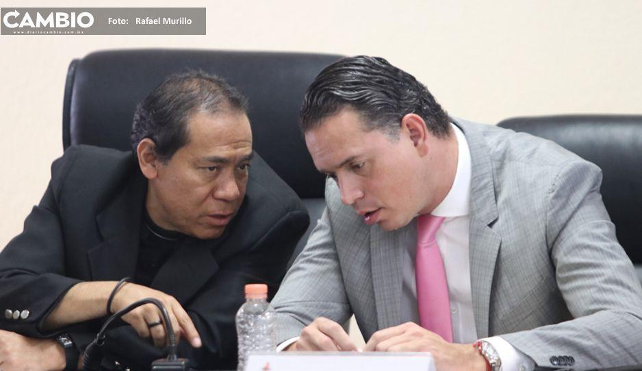 PAN amplía recurso contra magistrado: denuncia omisión de confidencialidad