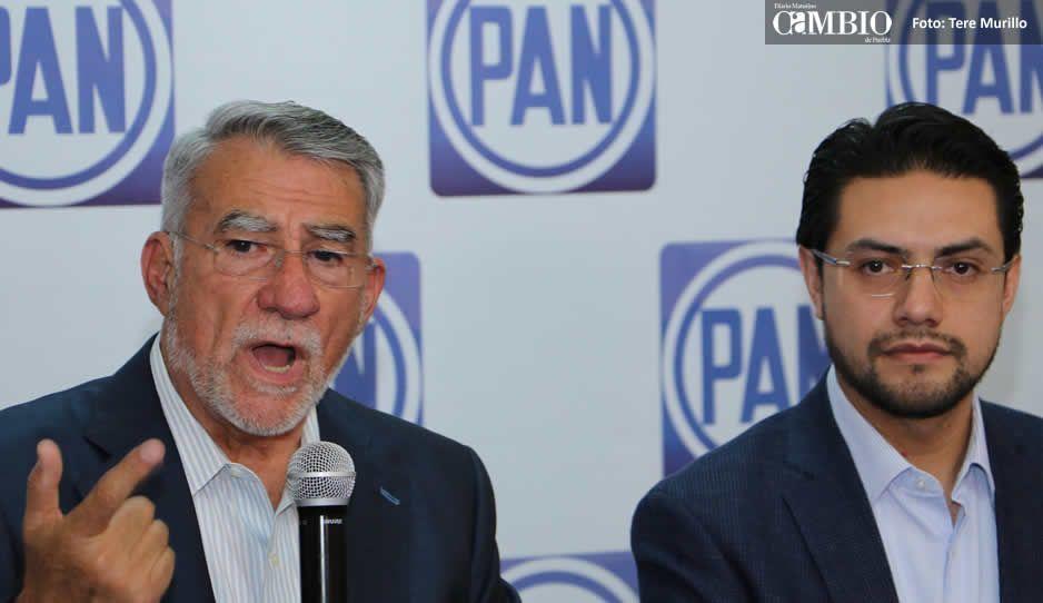 Alonso solicitará al PSI cancelar candidatura de hermano de El Toñín