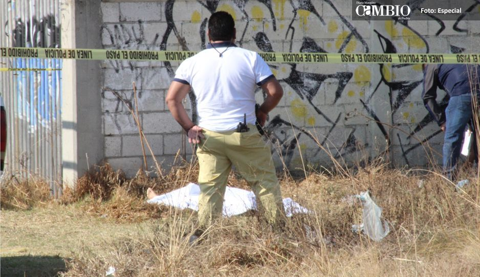Aumento de feminicidios pone a  Puebla en la mira internacional