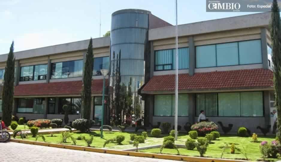 No paran los cambios al interior del ayuntamiento de Texmelucan