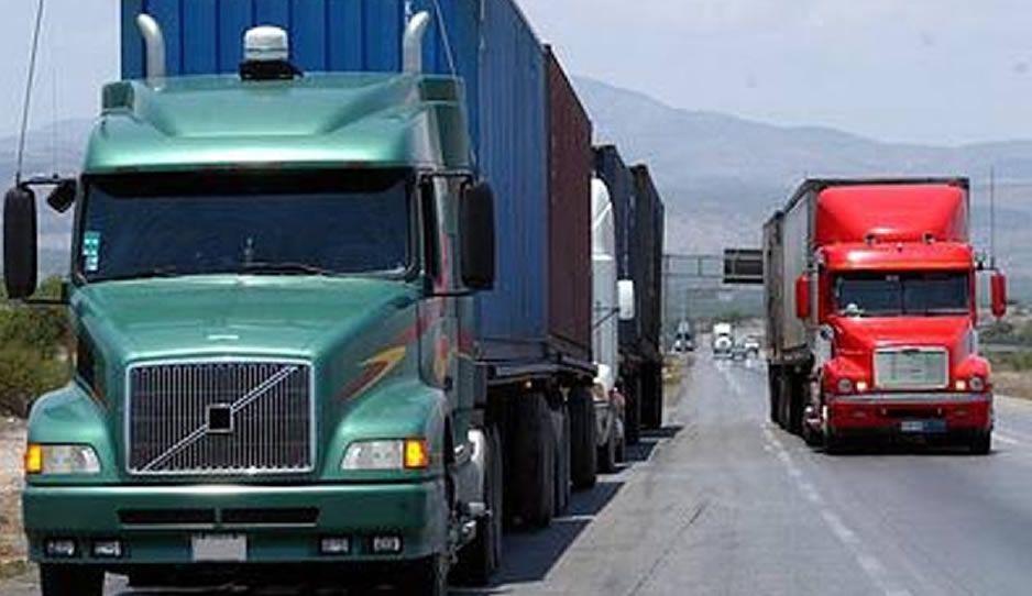Corredor México-Puebla-Veracruz, principal foco rojo para los transportistas