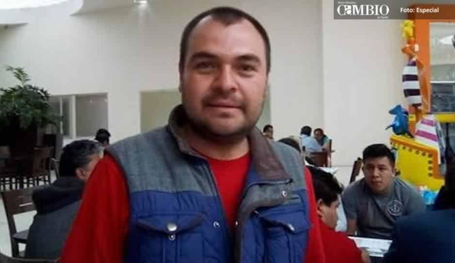 Líder tianguista acusa al Ayuntamiento de Texmelucan de sembrarle delitos
