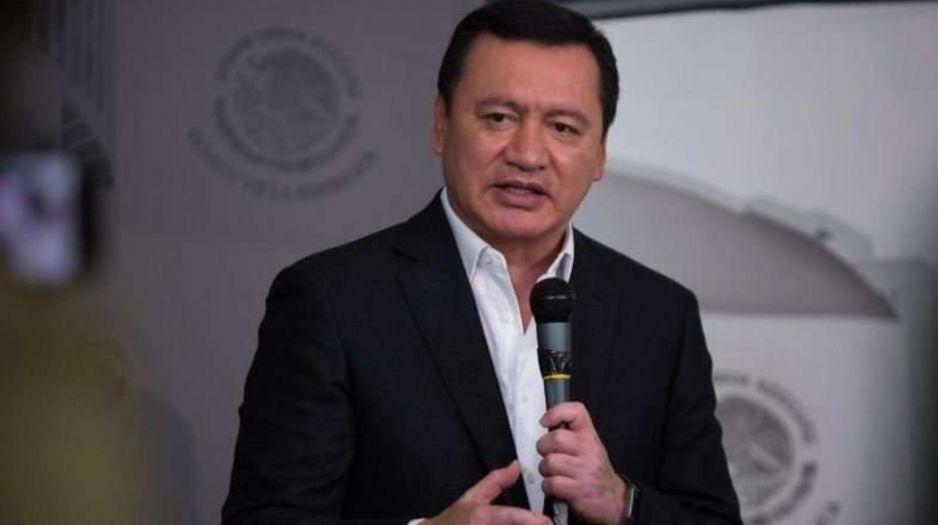 PRI en el Senado exige crear una comisión especial para investigar helicopterazo en Puebla
