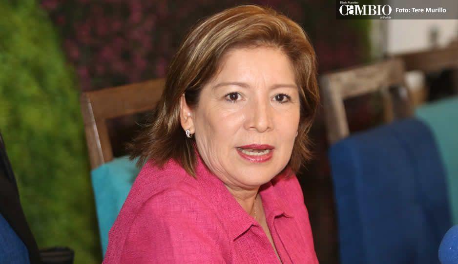 Alcaldesa Marisol Cruz favorece a amigos con cargos en Tecamachalco