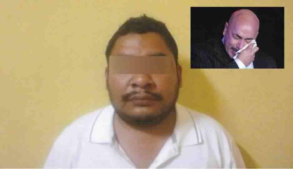 Sepultan a El Chino en Acatlán de Osorio; en 2016 intentó secuestrar a Lupillo Rivera