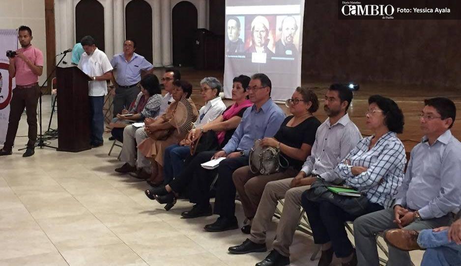 Exigen a Melitón Lozano seguridad para las juntas auxiliares de Izúcar