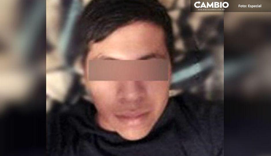 Tras las rejas el asesino de Manuel Gaspar, activista de Cuetzalan