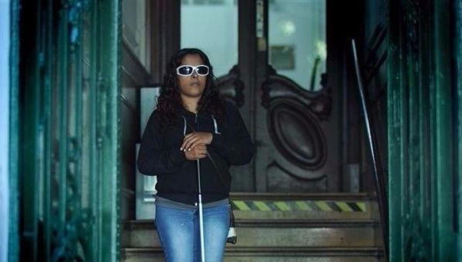 #CosasDeLaVida: Mujer ciega por paliza de su marido pide que nunca salga de la cárcel