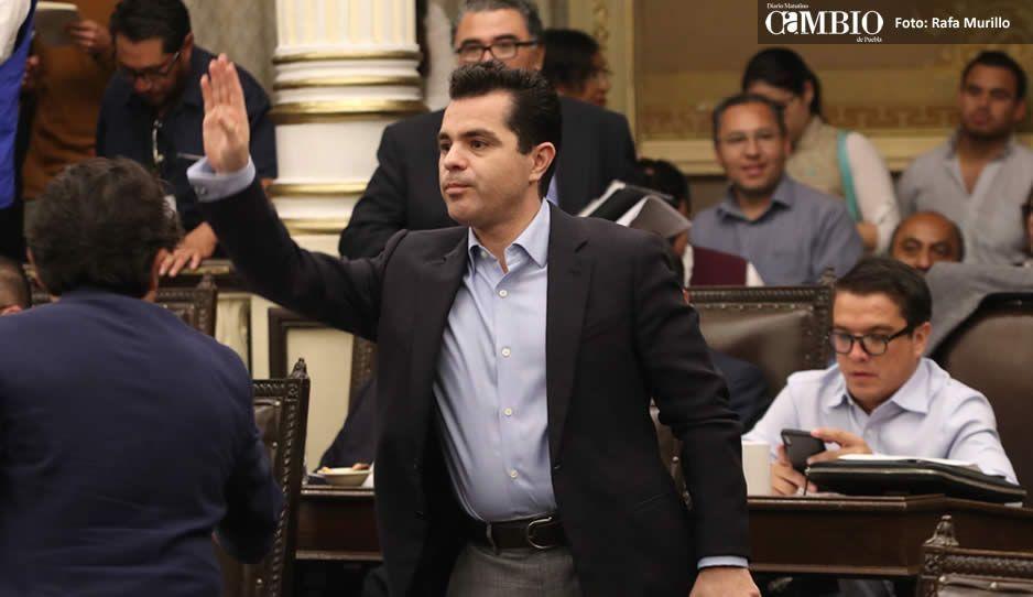 Panistas michoacanos exhortan a AMLO a retirar invitación a Nicolás Maduro