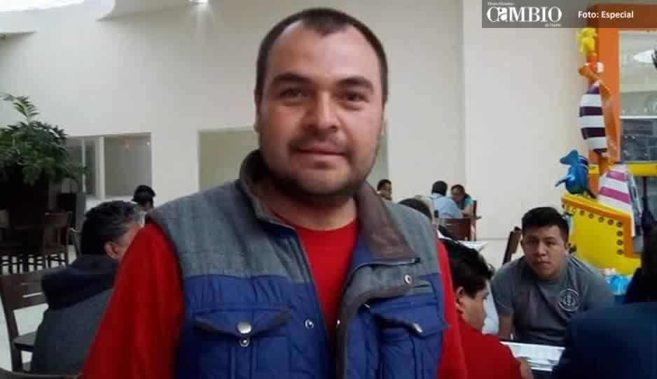 Entregan instalaciones del tianguis de Texmelucan a líder tianguista que fue reelecto