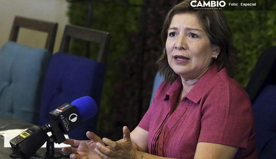 """Alcaldesa de Tecamachalco ya festinaba la anulación: """"Barbosa está muy contento"""""""
