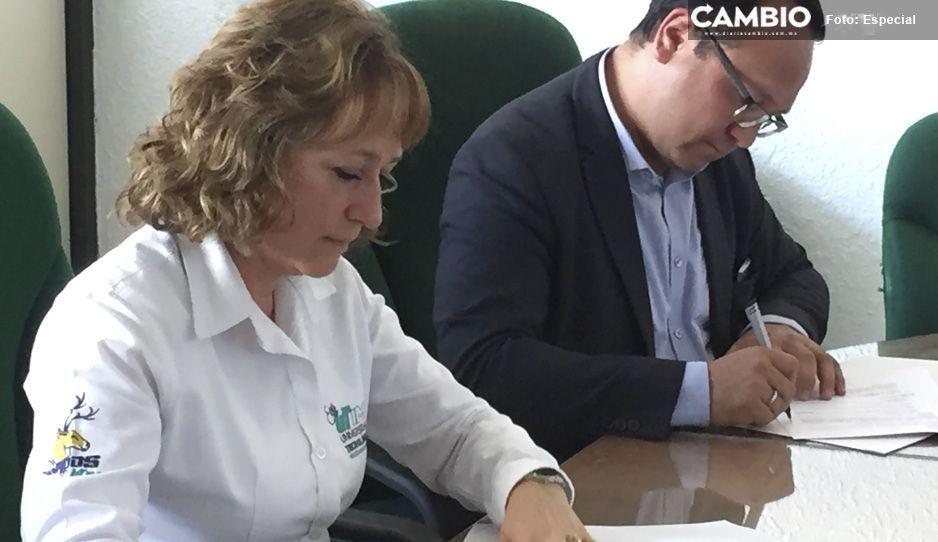 Implementan Certificación de competencia laboral en la Tecnológica de Izúcar