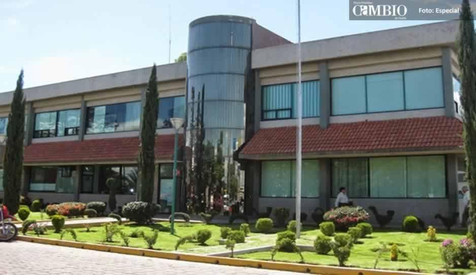 Juez pide a edil interino y a la tesorera de Texmelucan, informar sobre las gestiones para adquirir crédito millonario