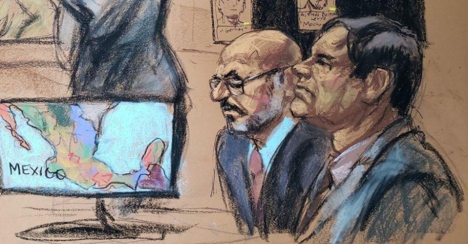 """""""El Chapo"""" mandaba tantos aviones con droga que parecía invasión"""