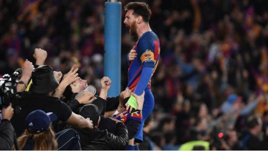 Elías Ayub busca enfrentamiento entre Barcelona y Pumas