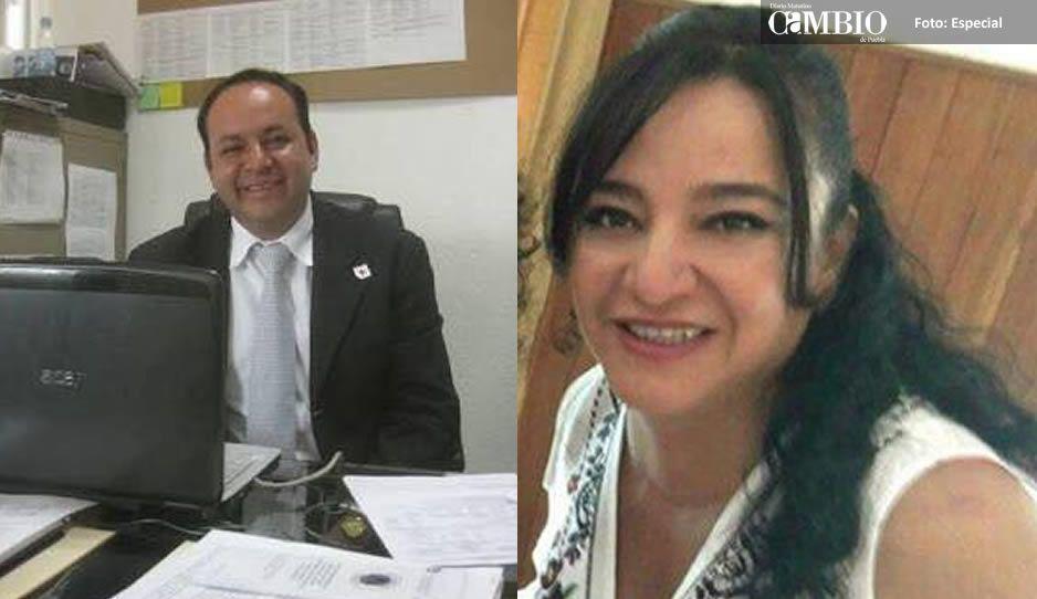 En pleno Cabildo, detienen a director de Gobernación y encargada del CD2 en Texmelucan; edil huye atemorizado